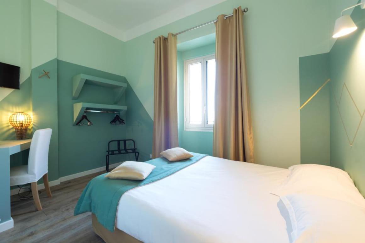 Sud Hotel Bastia