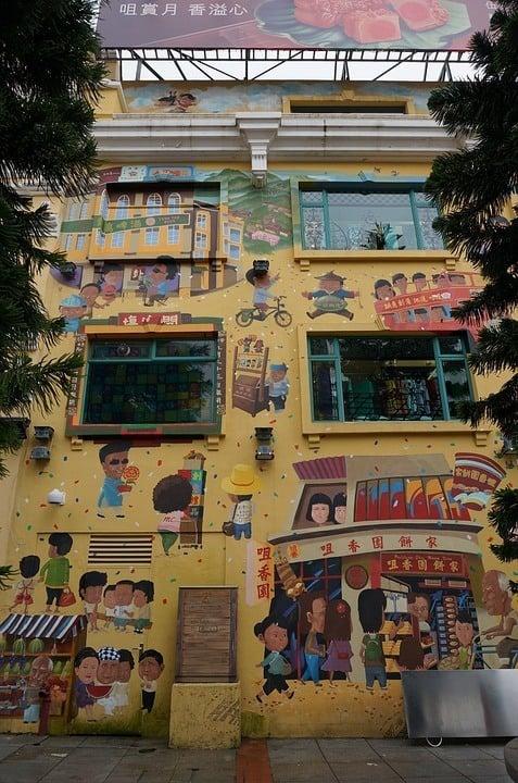 Taipa, Macau