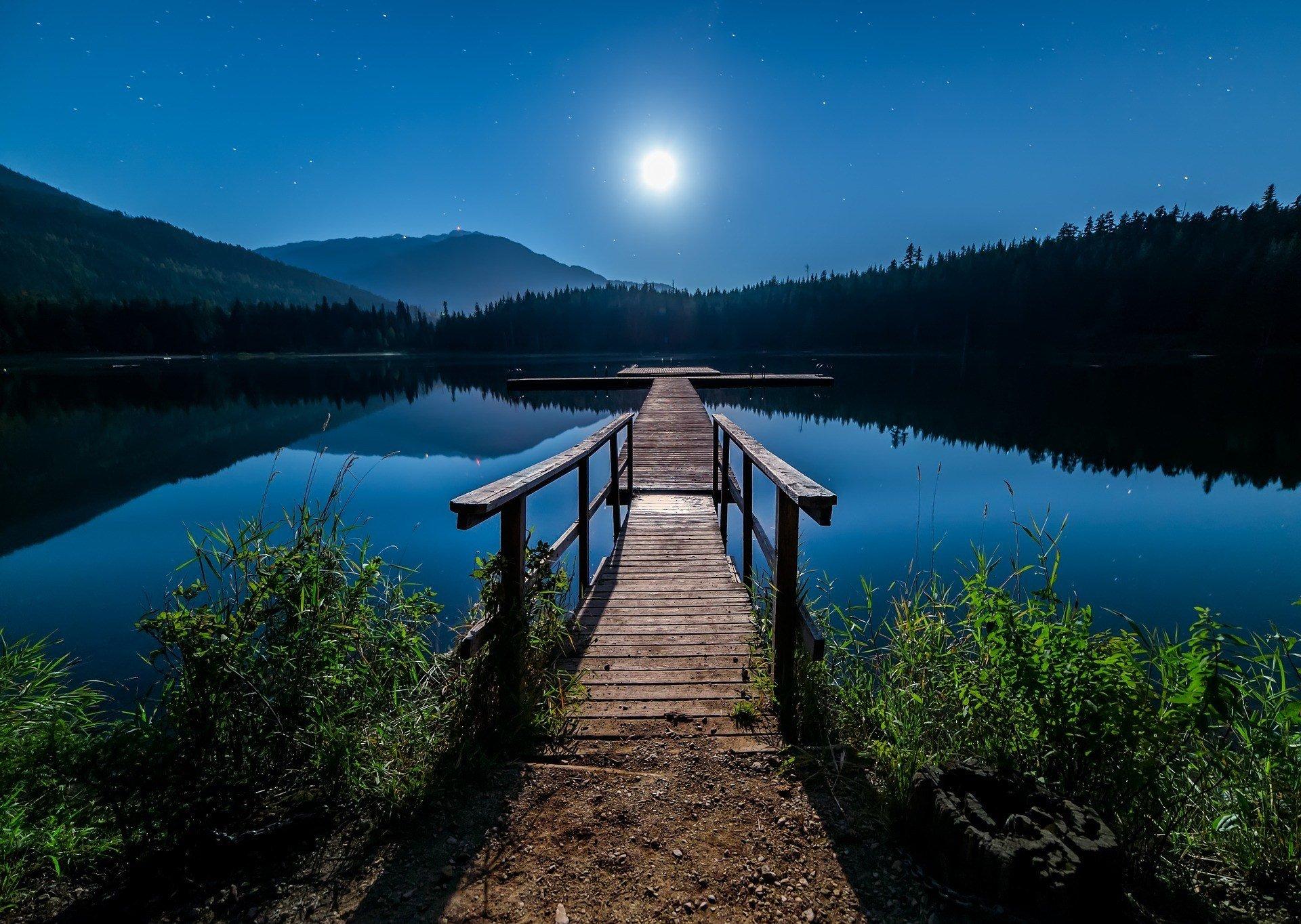 Upper Whistler, Canada