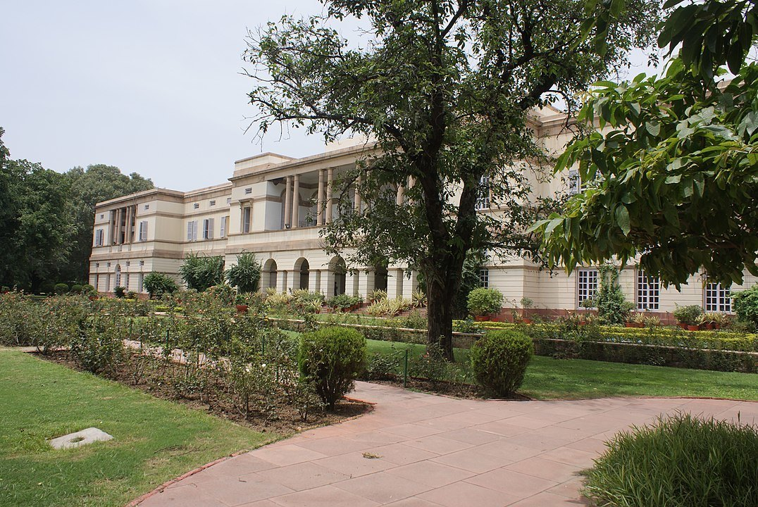 Nehru Museum and Library