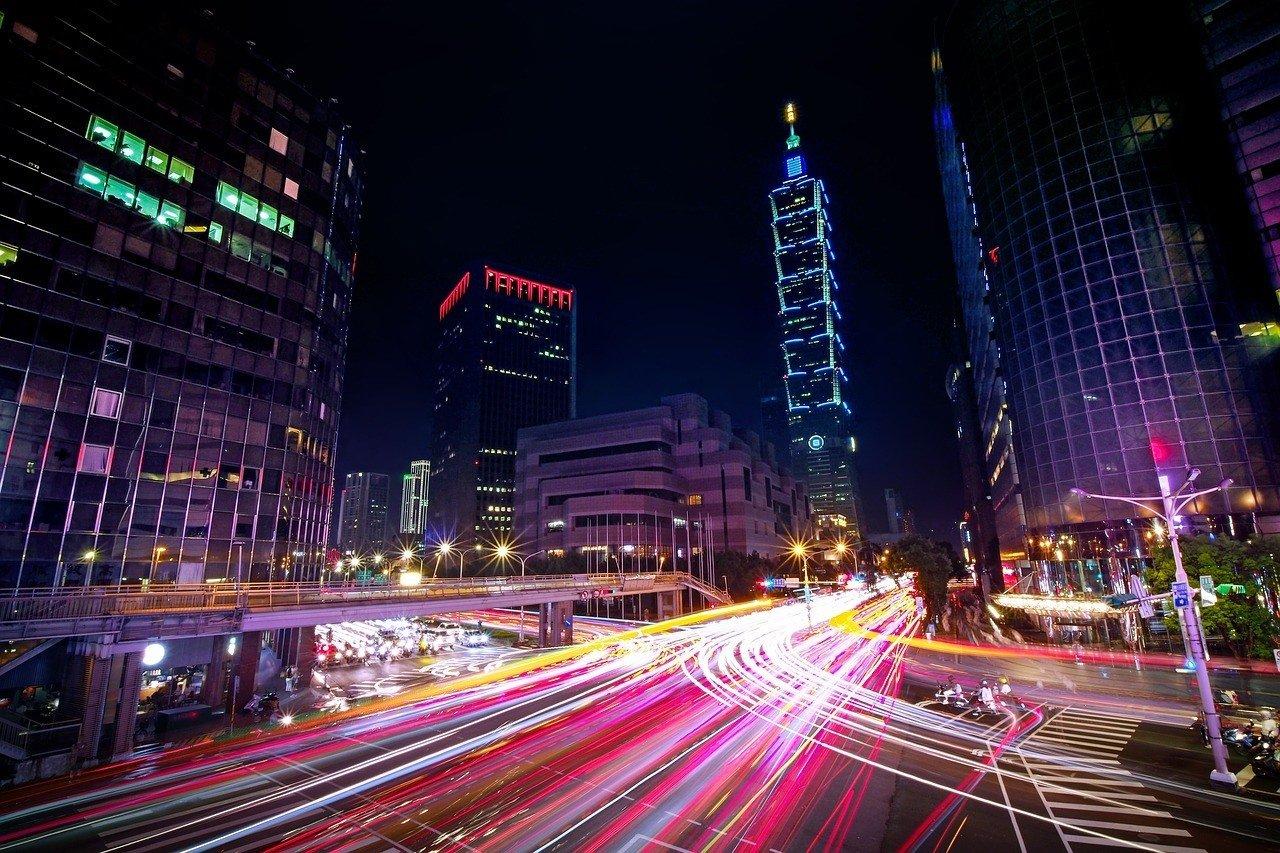 Xinyi, Taipei