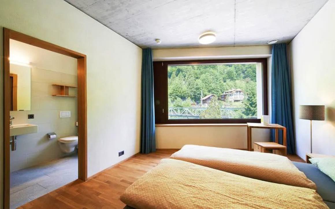 Youth Hostel Interlaken