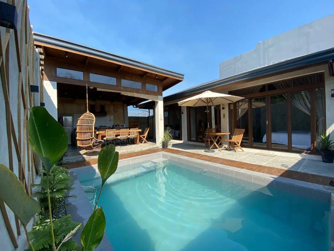 Ysla 1-Bedroom Villa