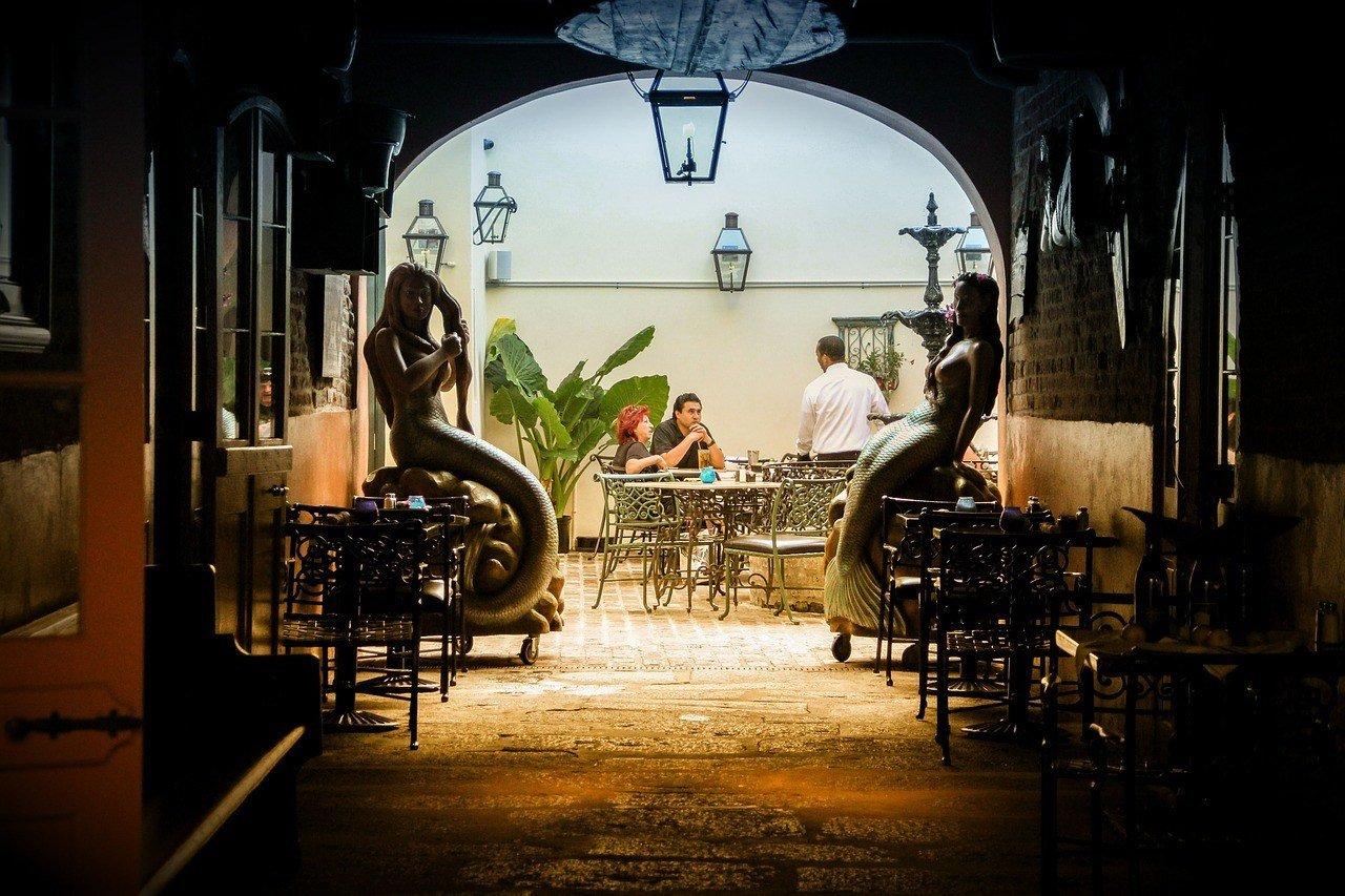 french quarter restaurants in new orleans