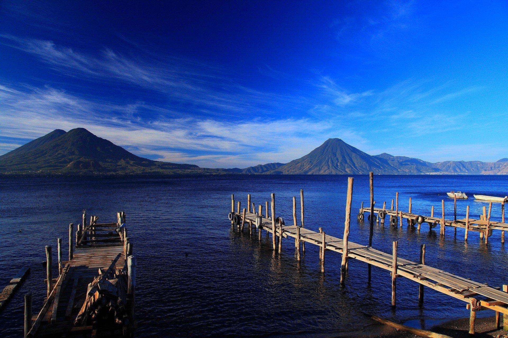 guatemala safe to live lake atitlan