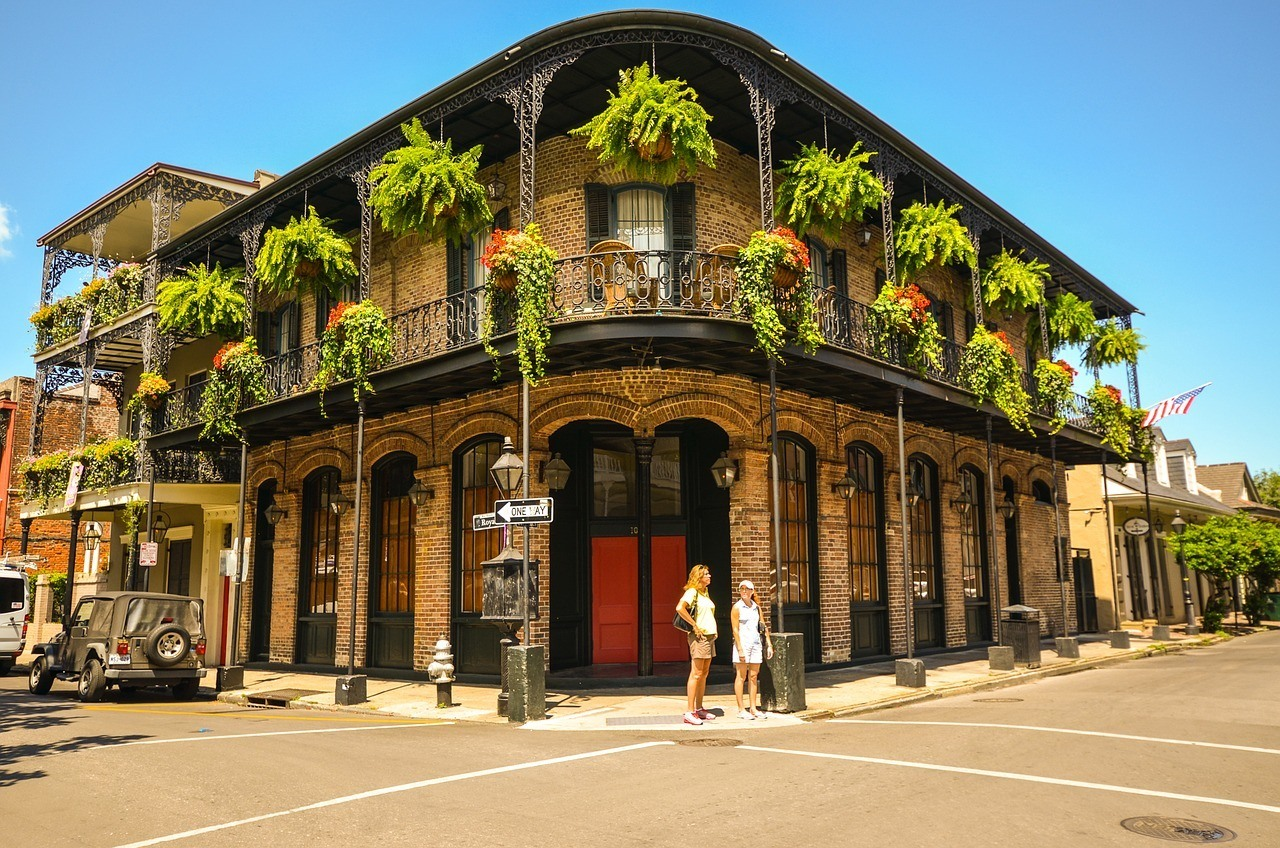 new orleans french quarter things to do