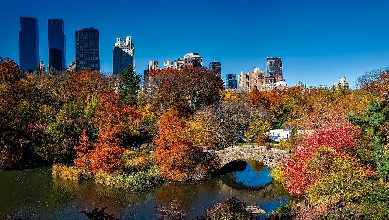 newyork-central-park