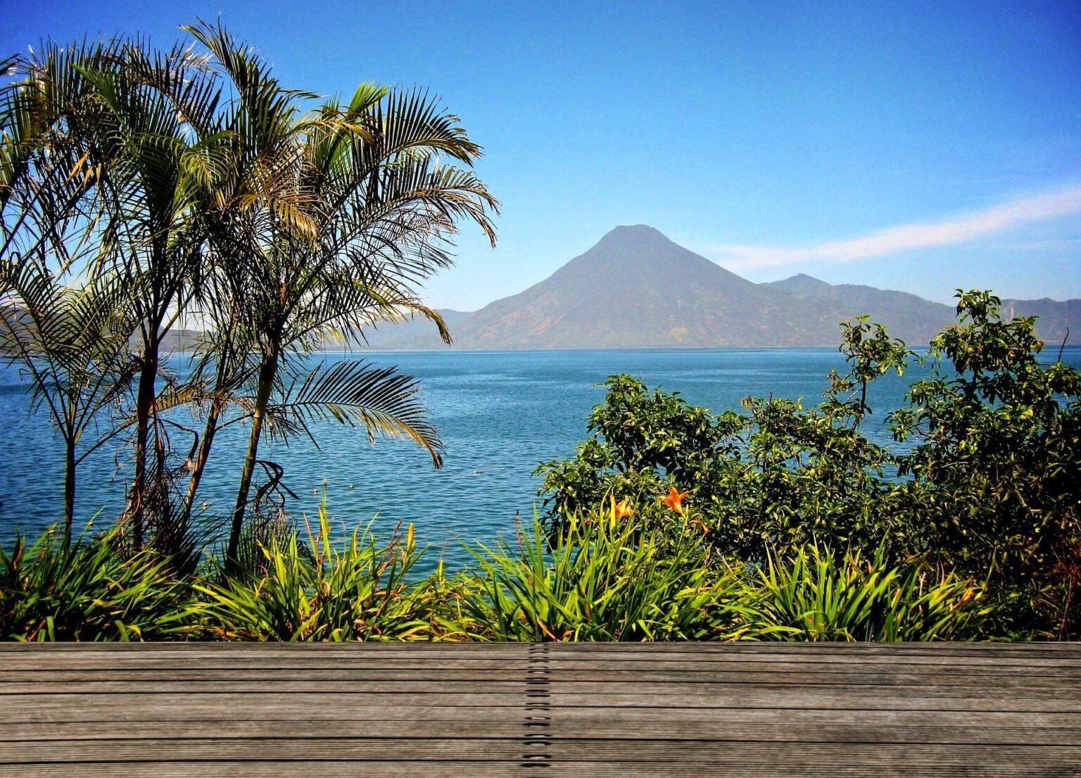 safety guatemala lake atitlan paradise