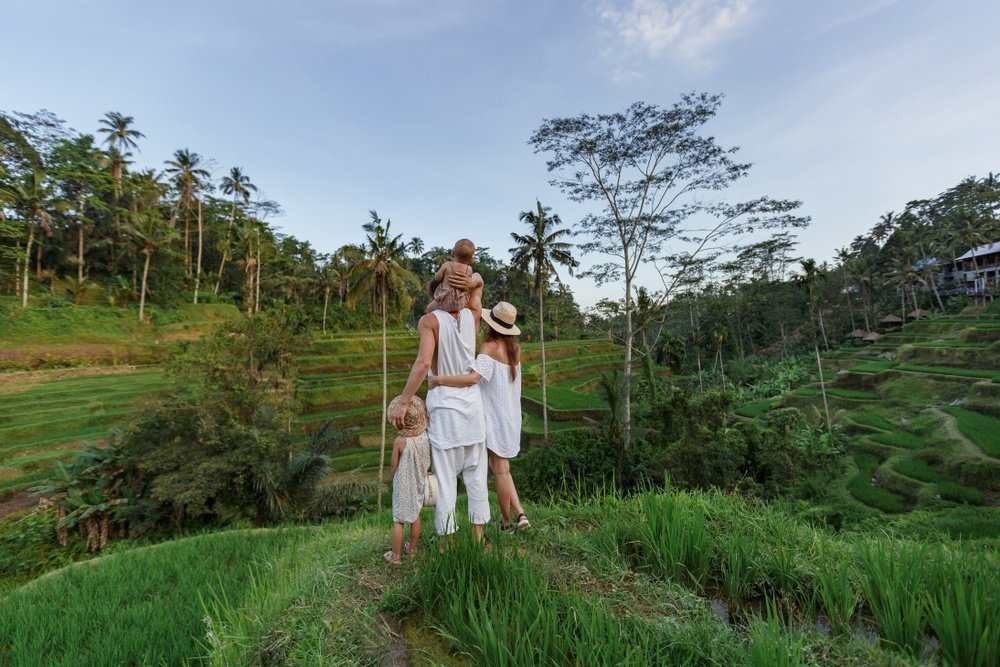 Is Bali safe to travel for families?