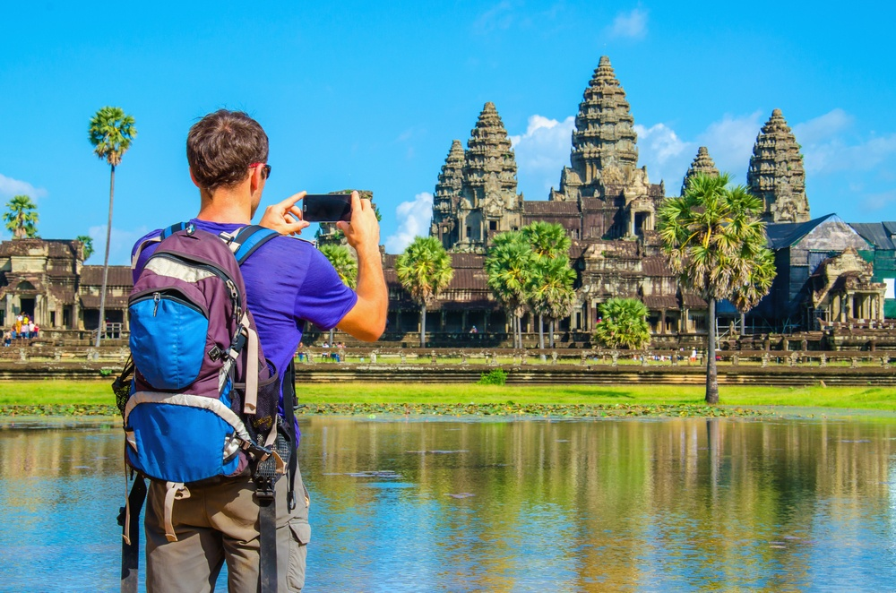 Is Cambodia safe to travel alone?