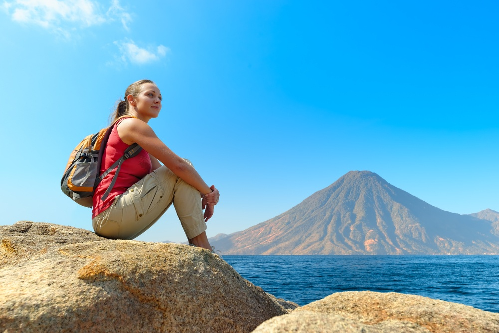 Is Guatemala safe for solo female travelers?