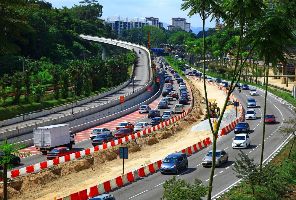 Is it safe to drive in Malaysia?