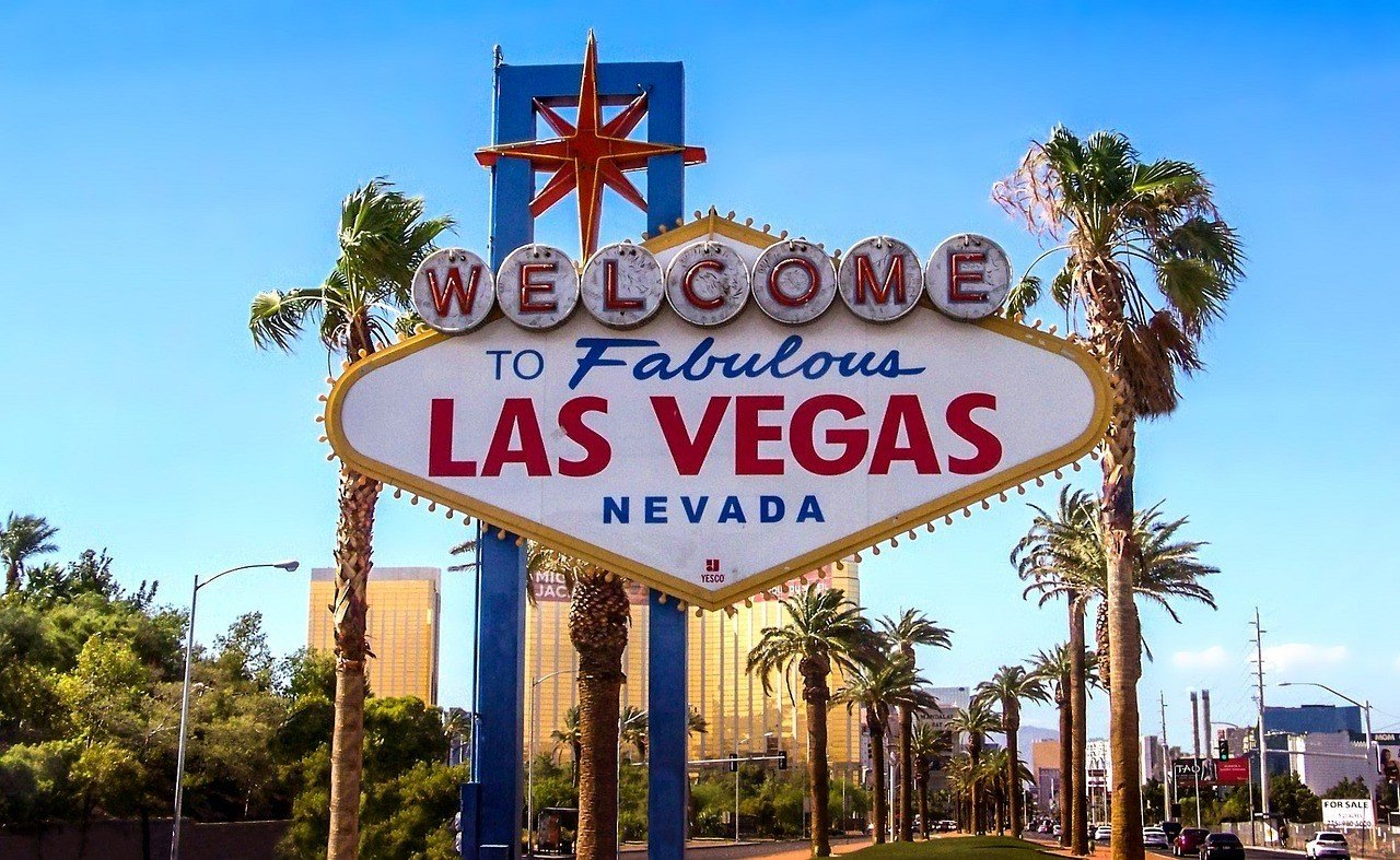 welcome to las vegas travel guide