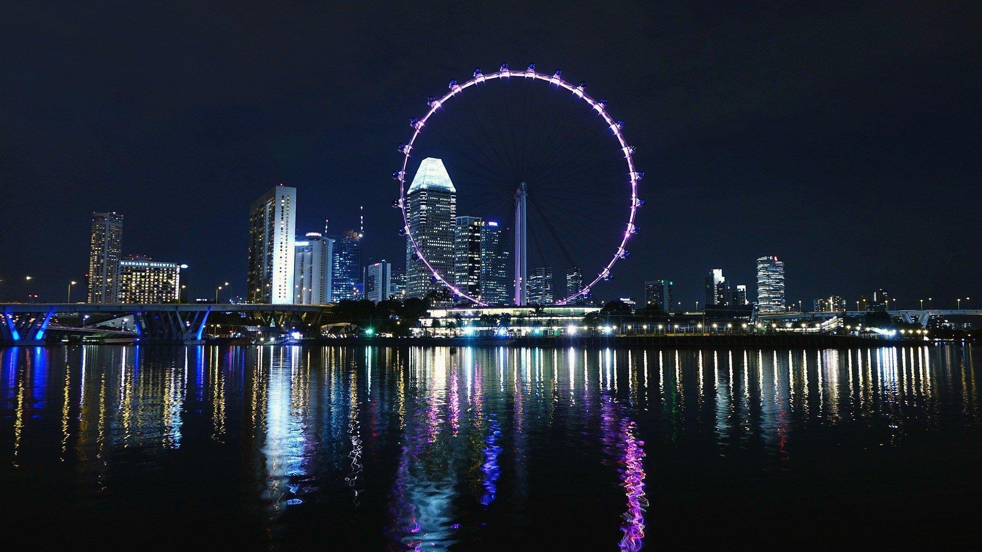 singapore safe to live
