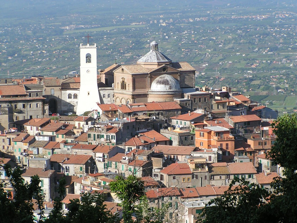 Castelli Romani - top places to stay near Rome