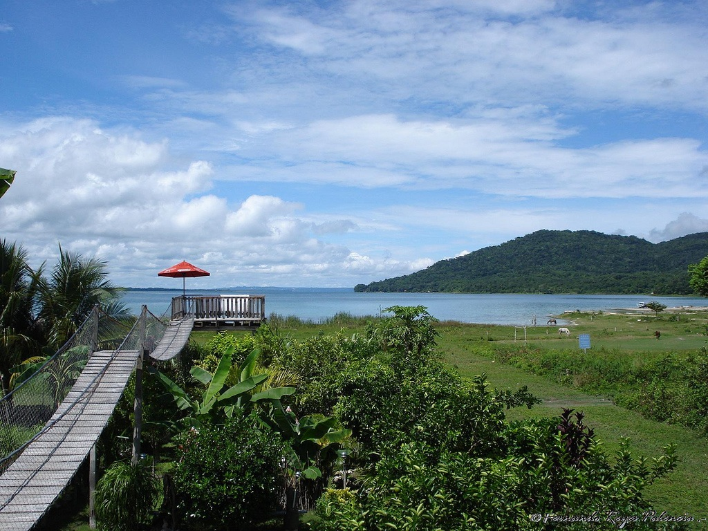 best places to visit in Peten, Guatemala
