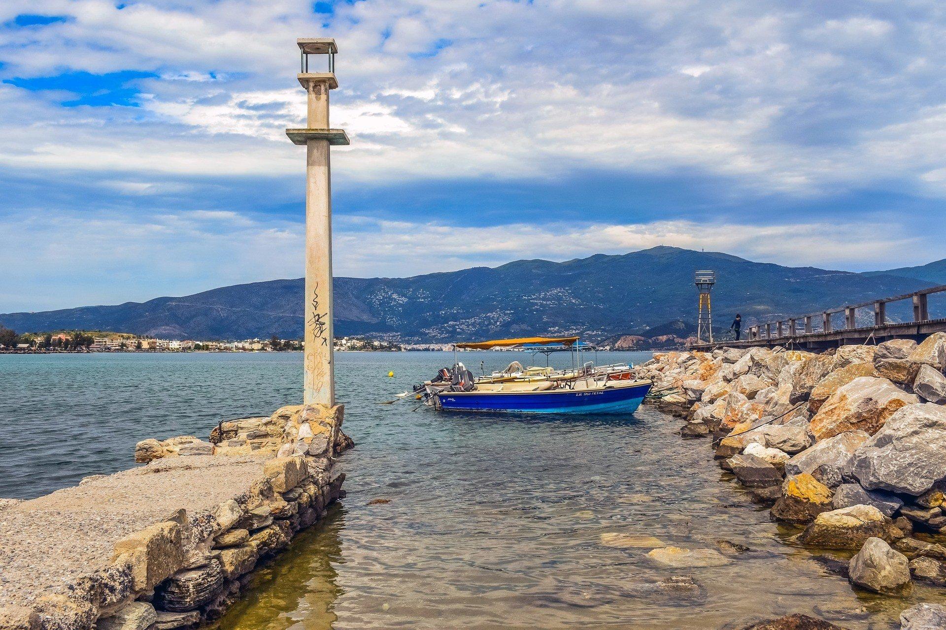 Alykes, Zakynthos