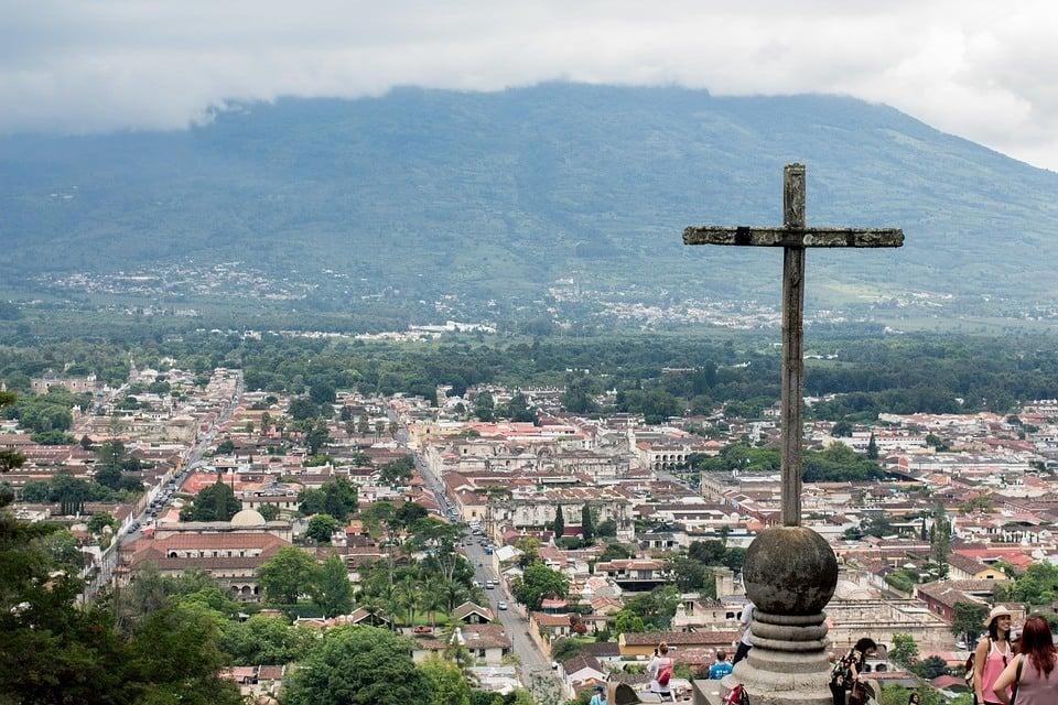 Антигуа, Гватемала