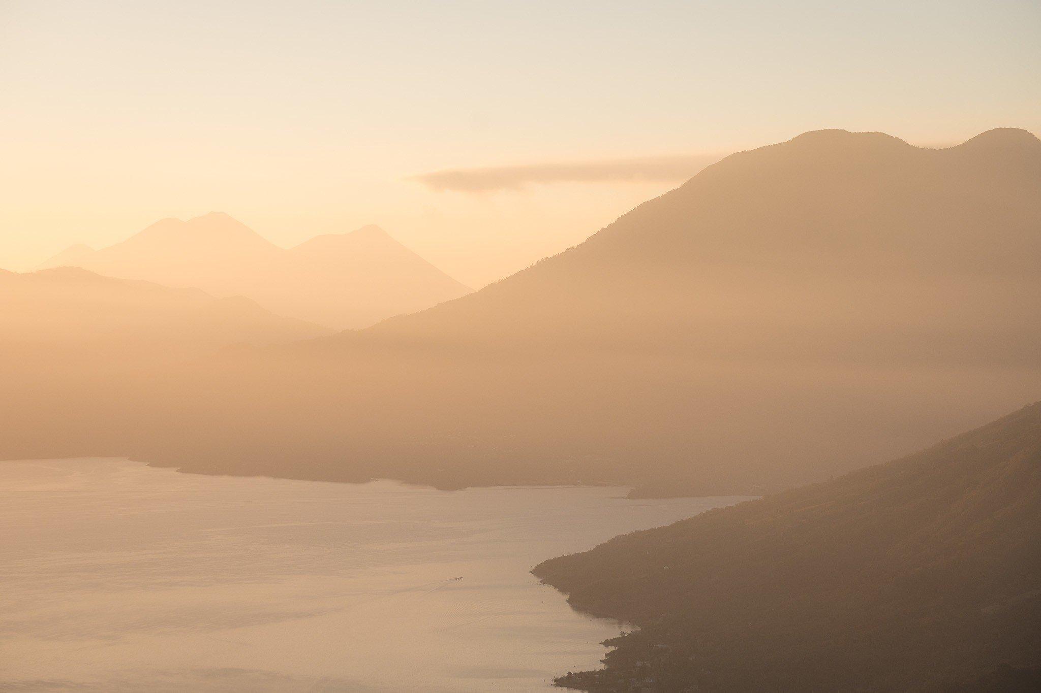 Lake Atitlan: Best Places to visit in Guatemala