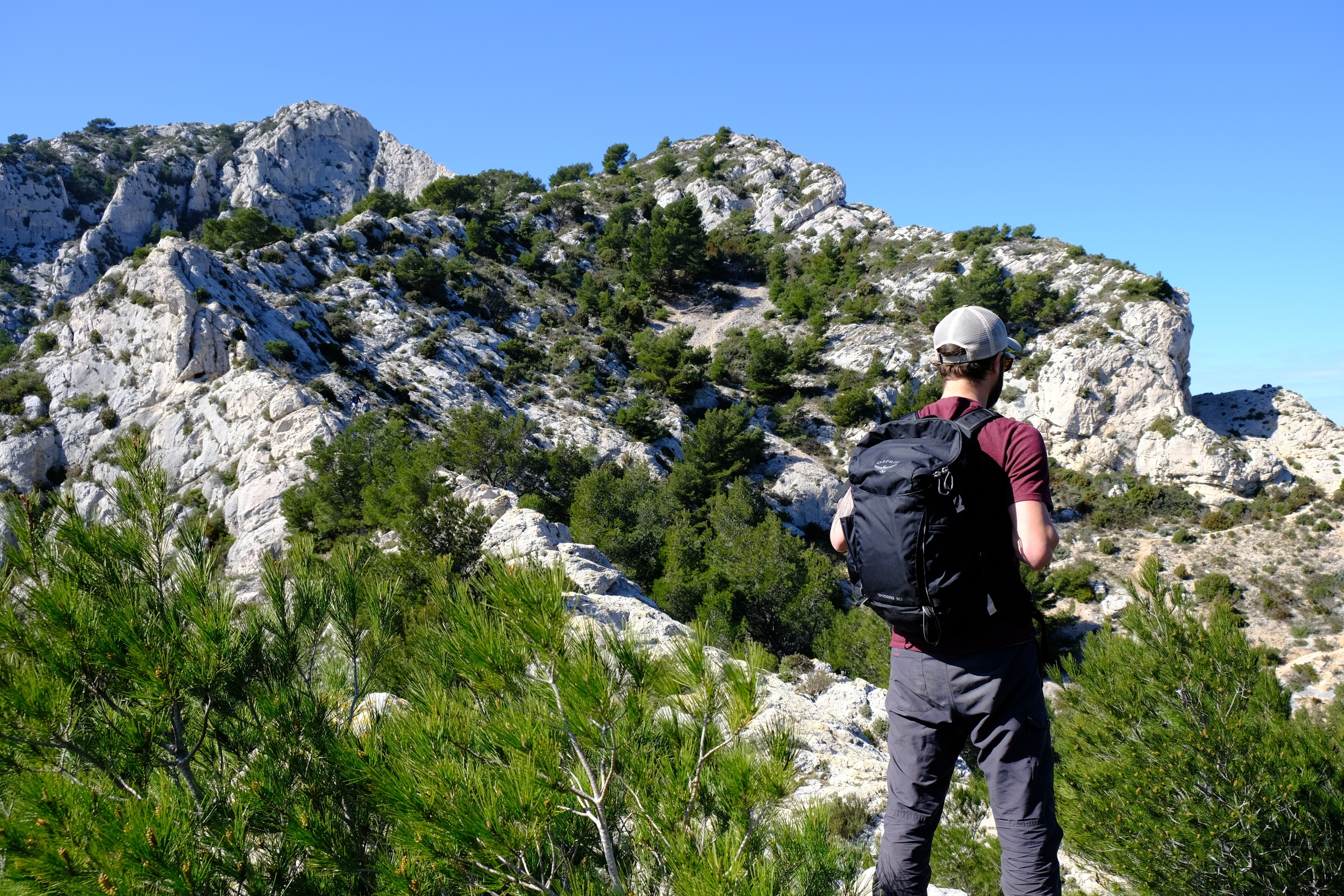 osprey skarab 30 review