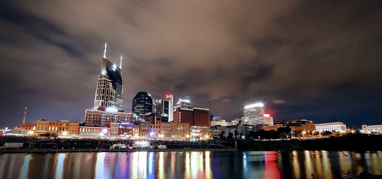 Downtown, Nashville