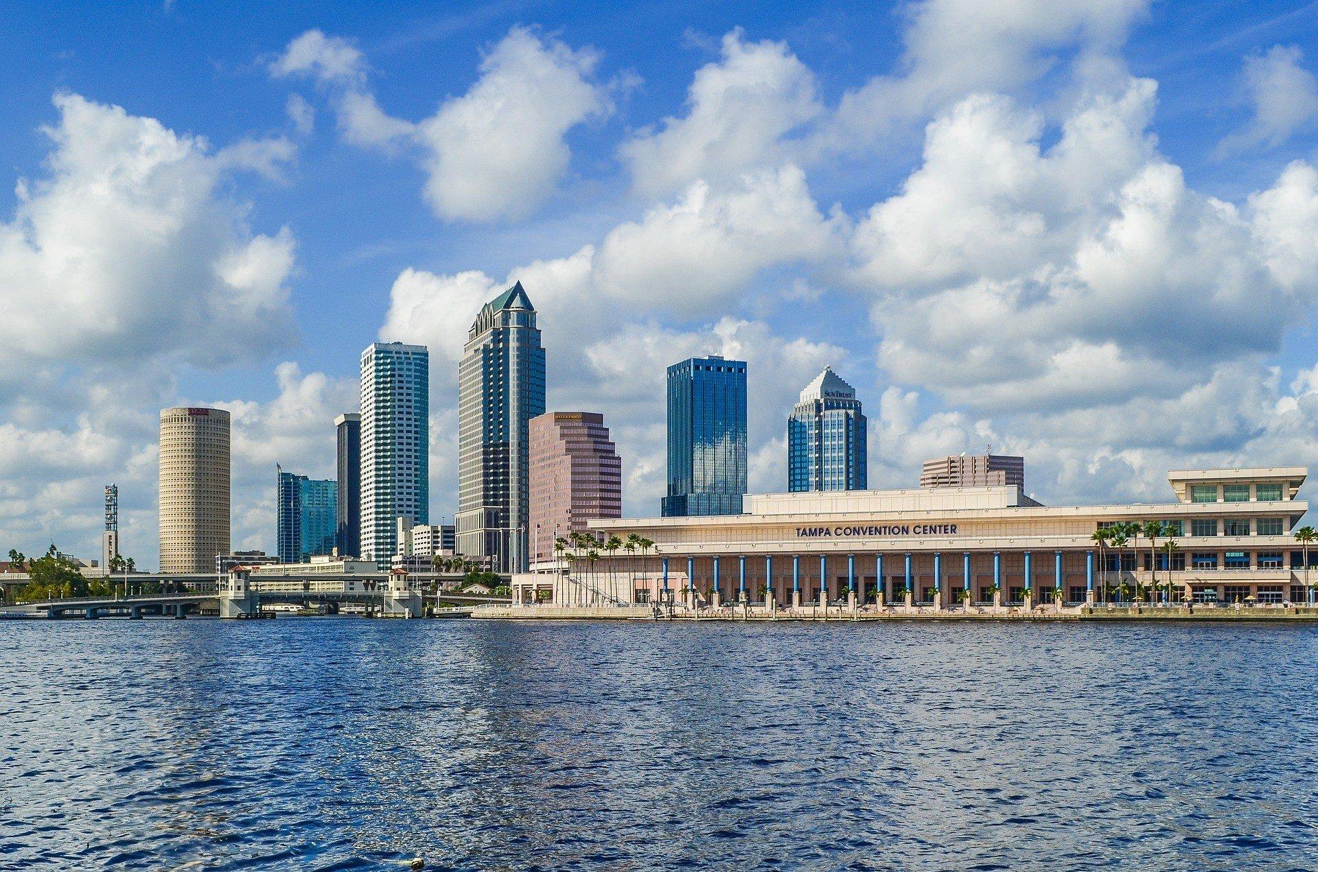 Downtown Tampa, Tampa