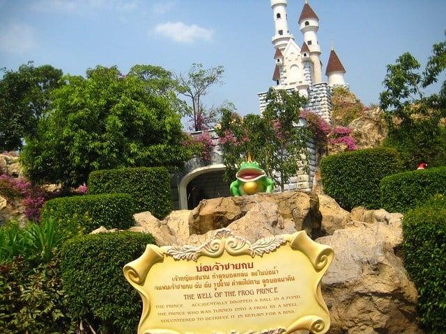 DreamWorld in bangkok
