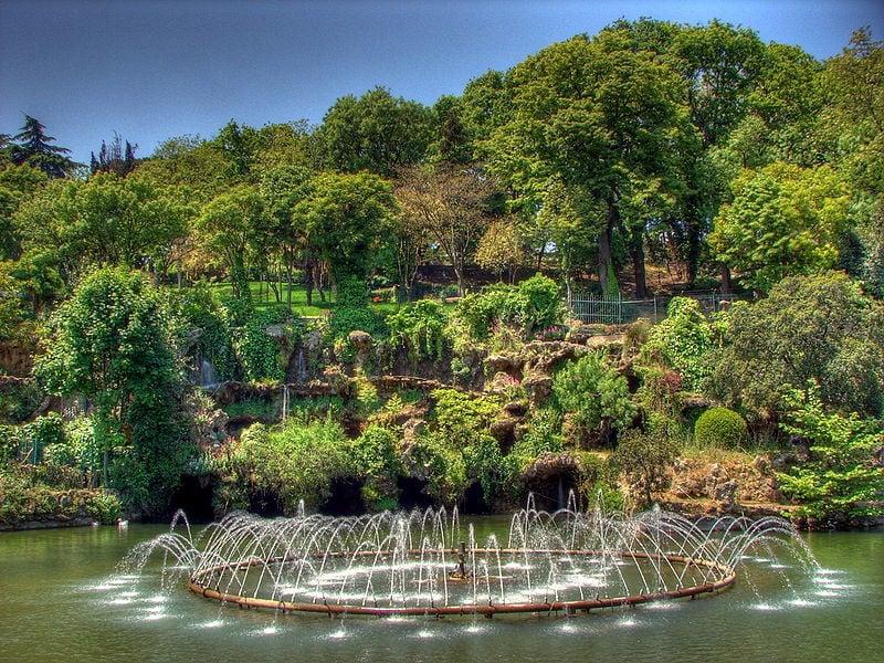Emirgan Park, Istanbul