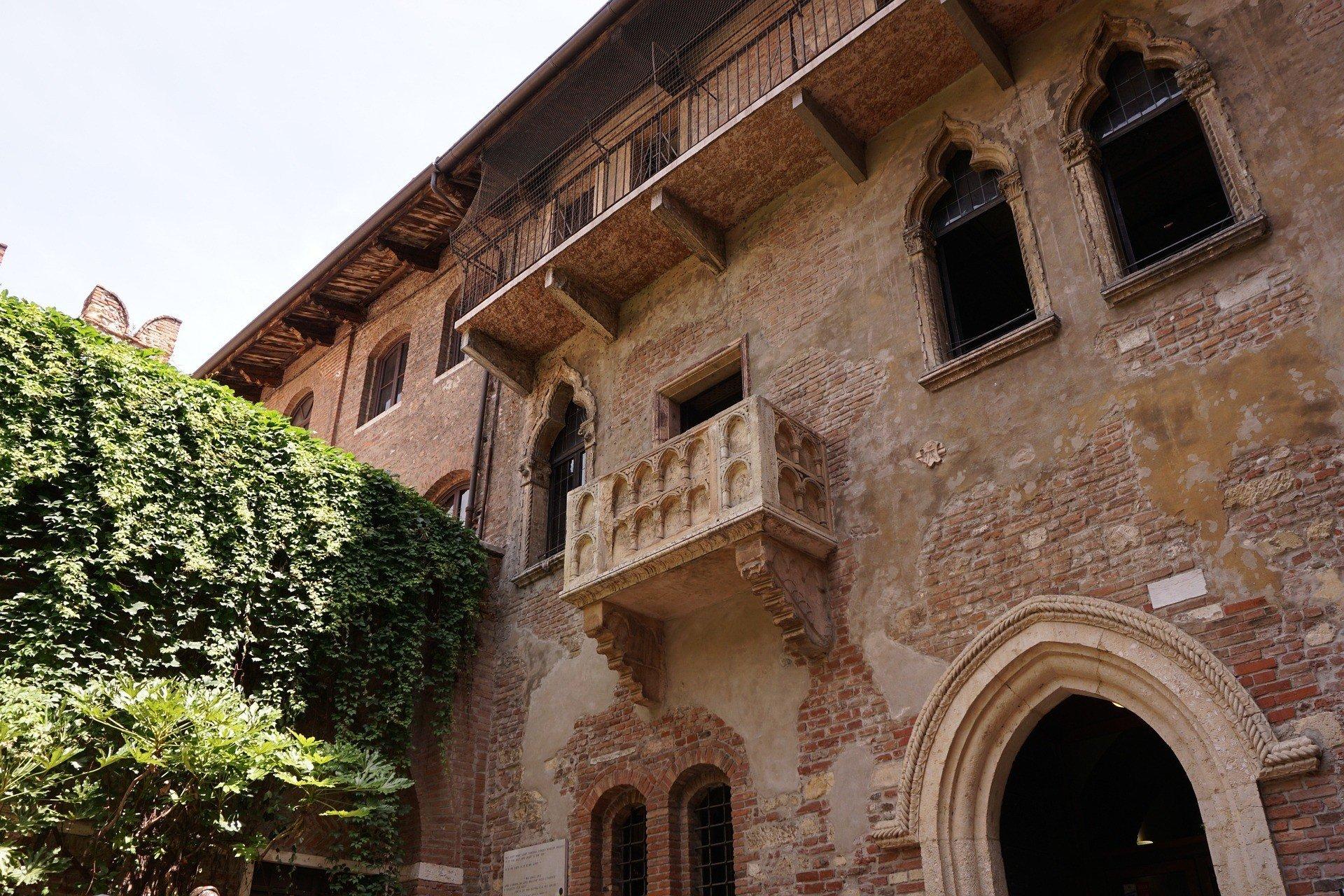 Historic Centre, Verona