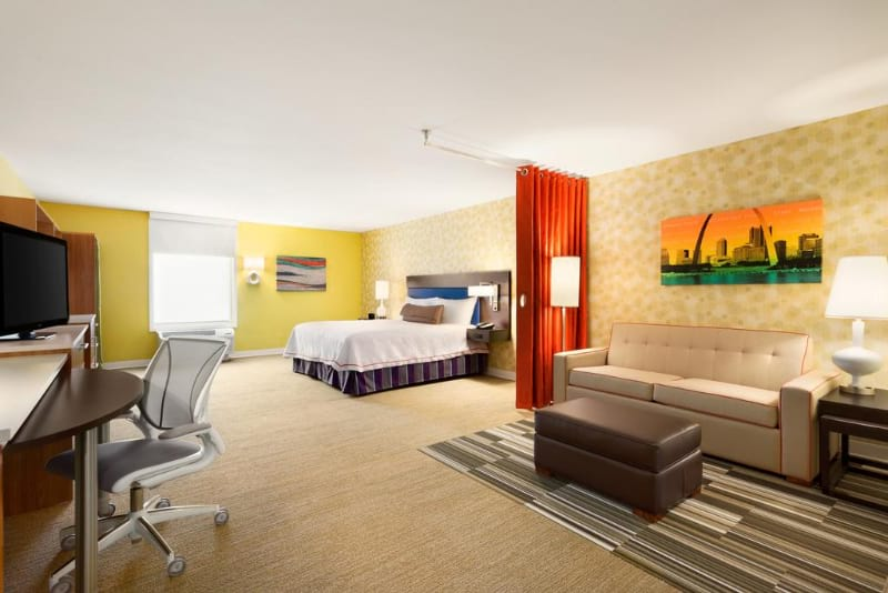 Home2 Suites St Louis