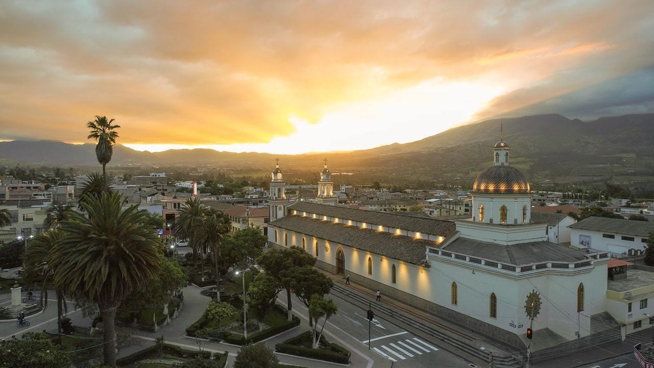 Is Ecuador Safe to Visit