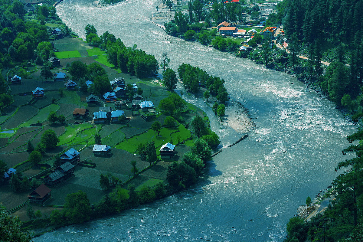 neelum valley kashmir pakistan tour companies
