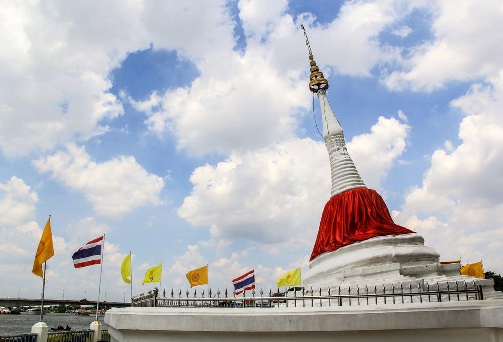 Koh Kret in bangkok