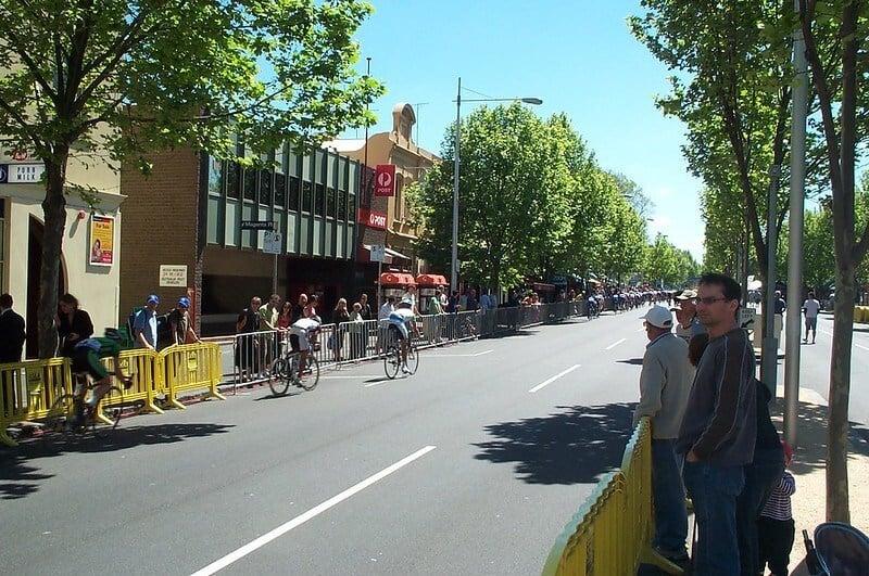 Lygon Street