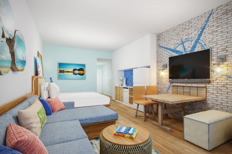 Margaritaville Vacation Club