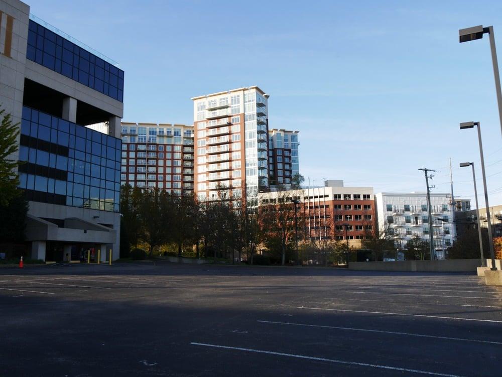 Midtown, Nashville