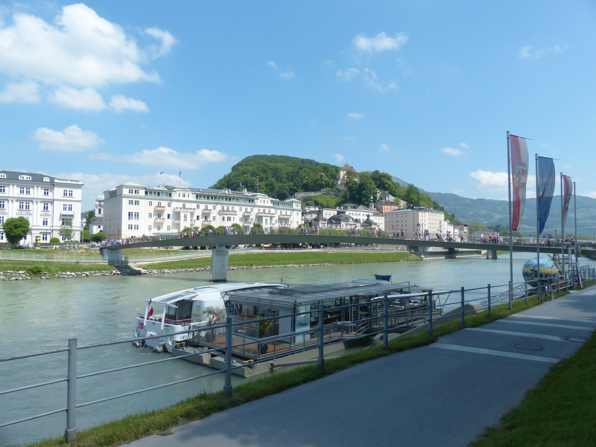 Neustadt, Salzburg