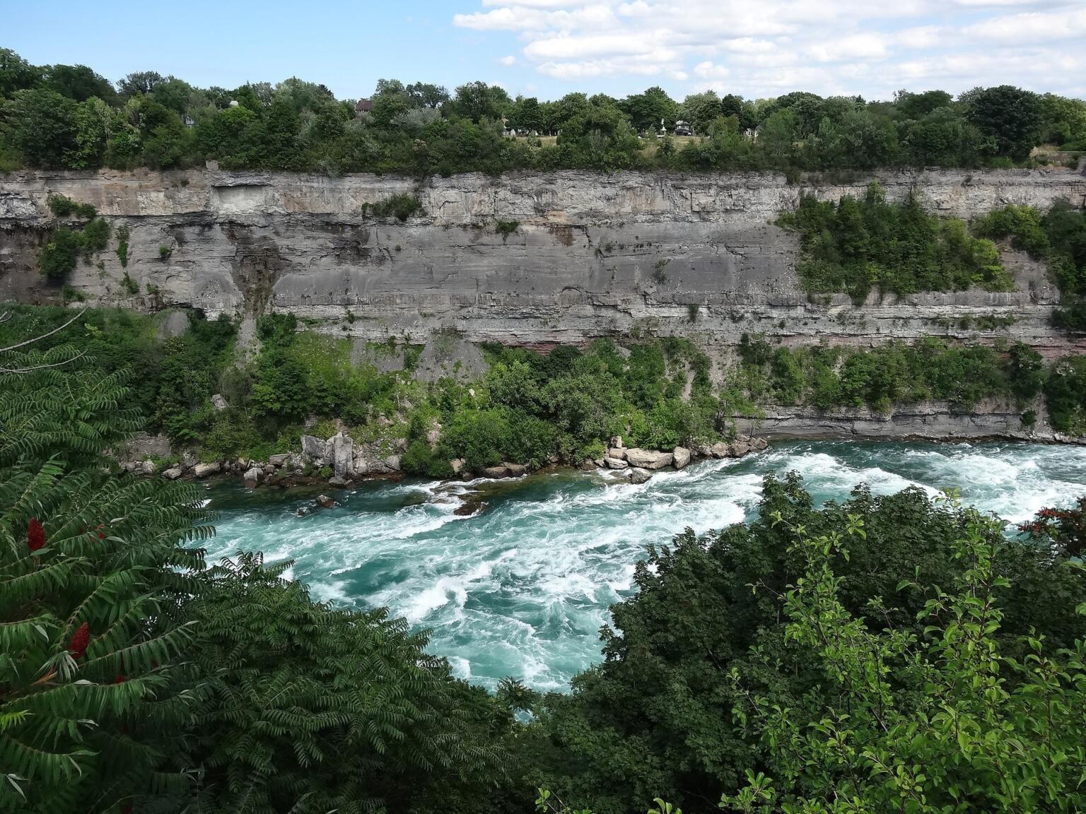Niagara Falls Centre, Niagara Falls