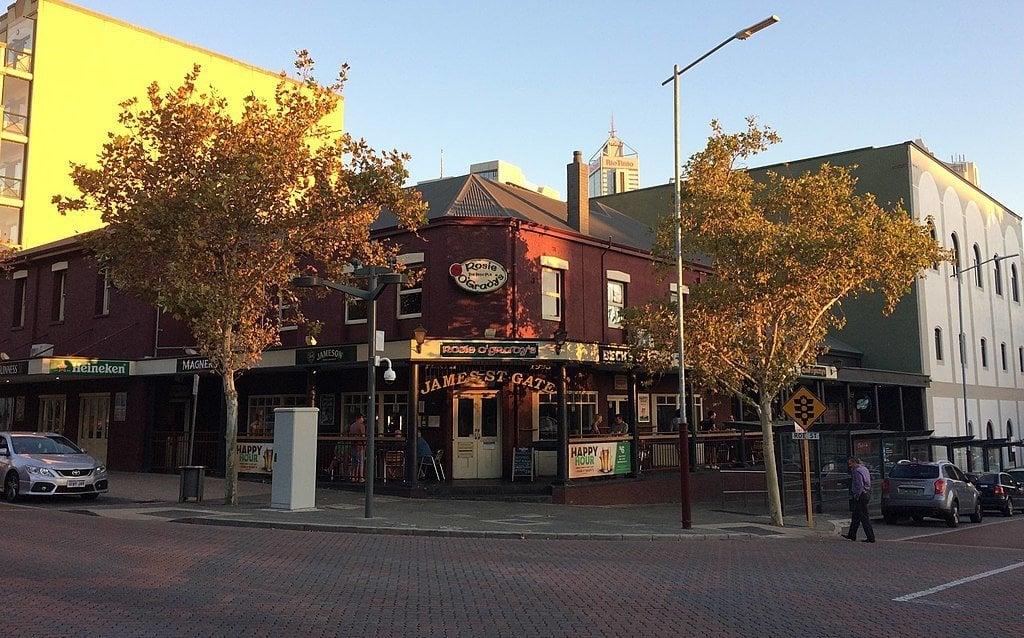 Northbridge, Perth