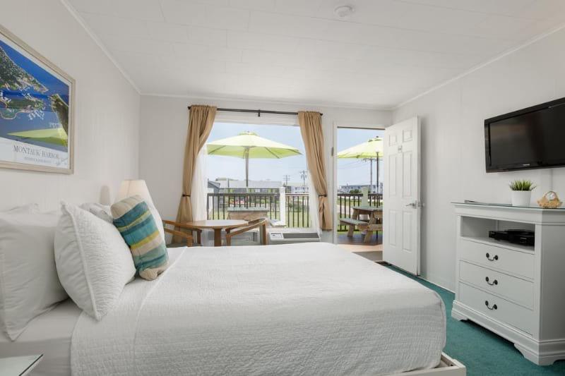 Ocean Resort Inn