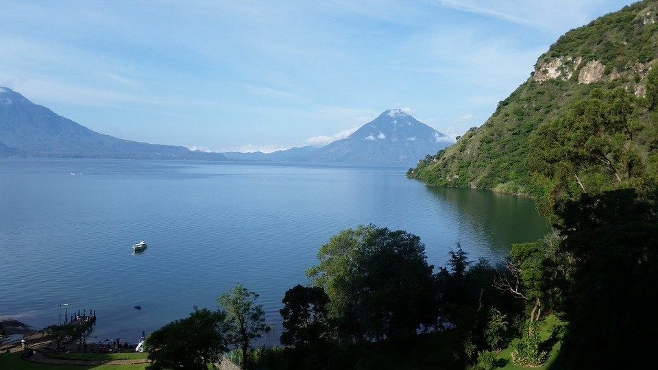 Панахачель, Гватемала