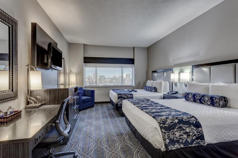 Parkway Hotel Saint Louis