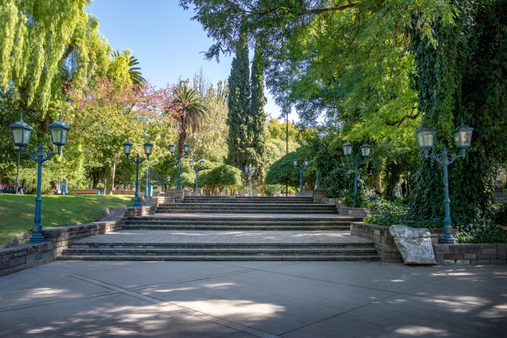 Mendoza City Center, Mendoza