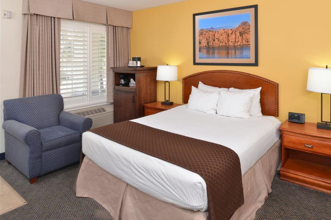 Red Lion Inn & Suites Phoenix