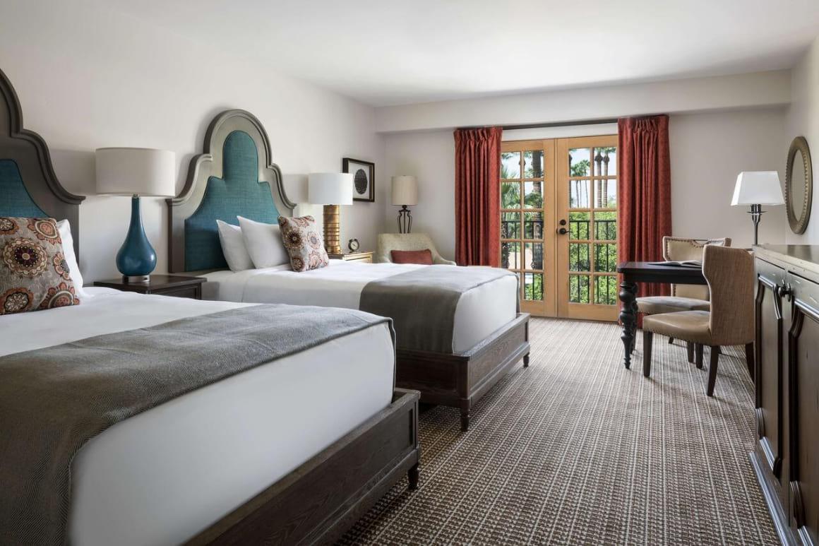Royal Palms Resort & Spa-in