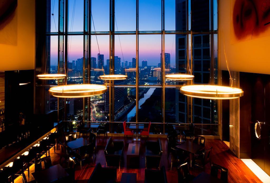 Royal Park Hotel_Tokyo