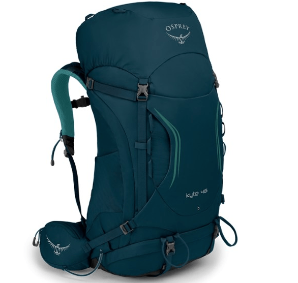 osprey renn 50 review