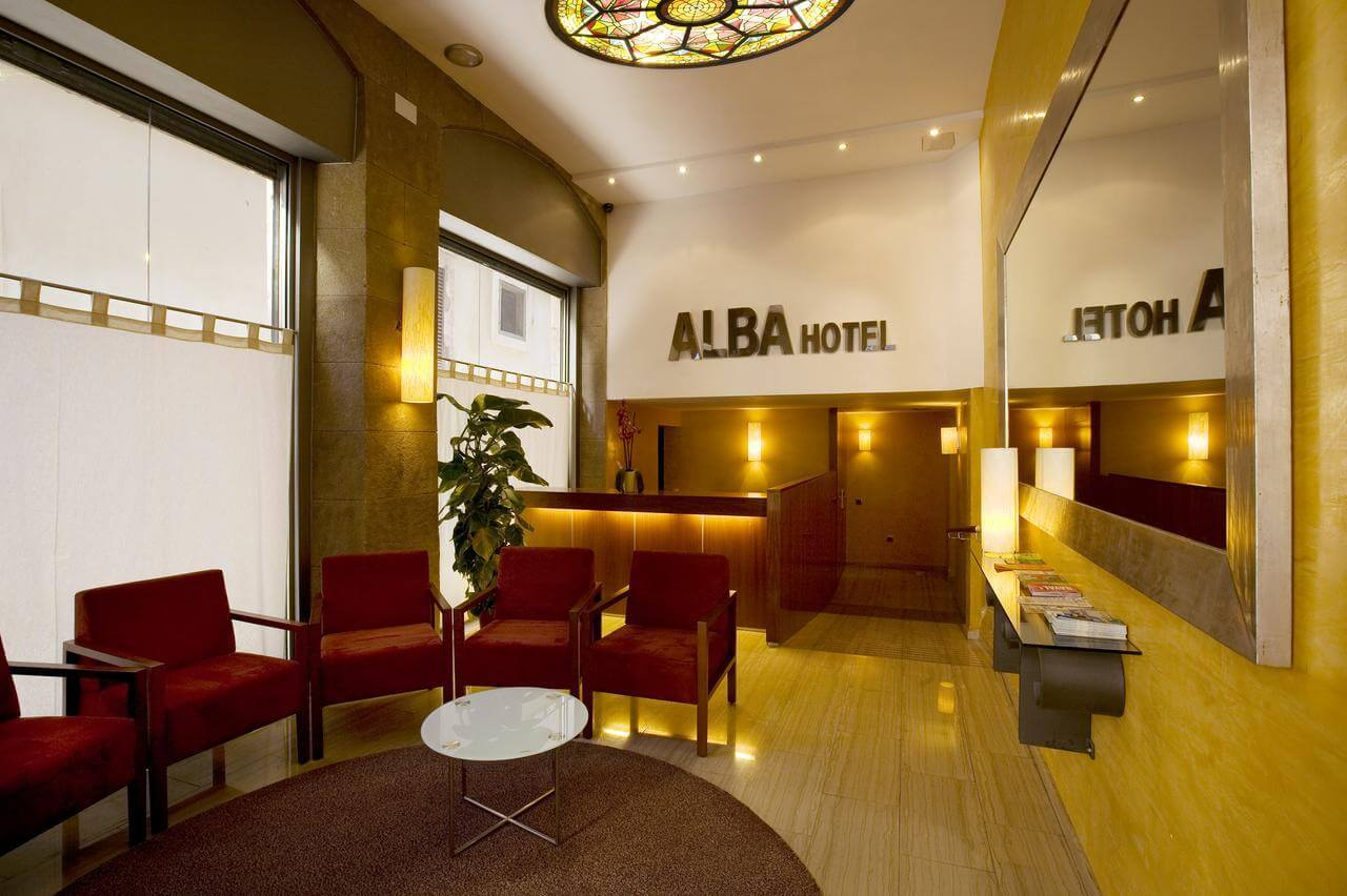 best budget hotel in barcelona