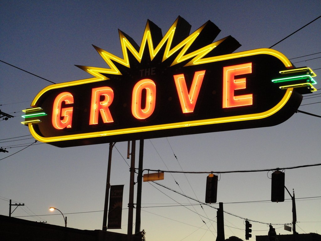 The Grove, St. Louis