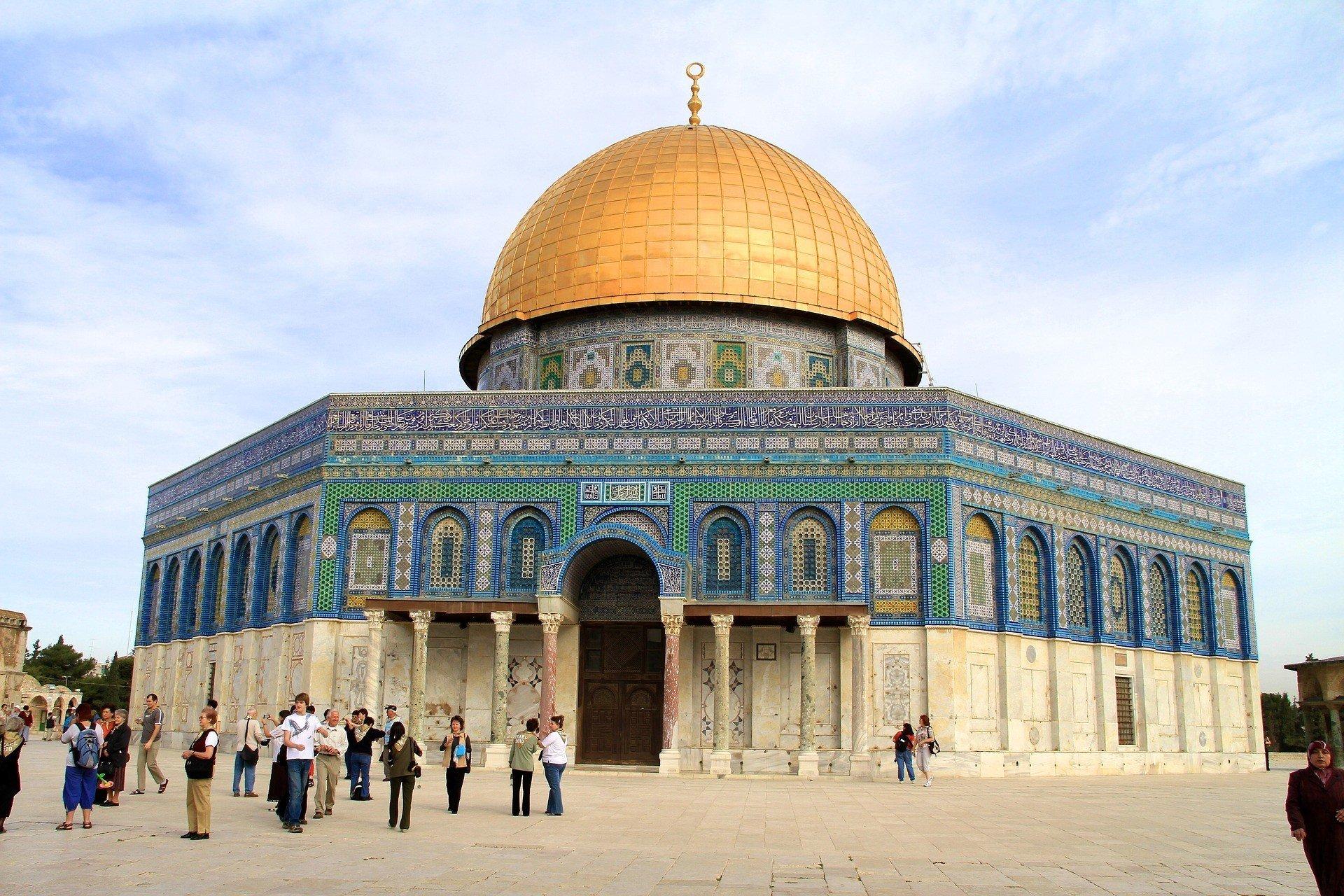 The Old City, Jerusalem